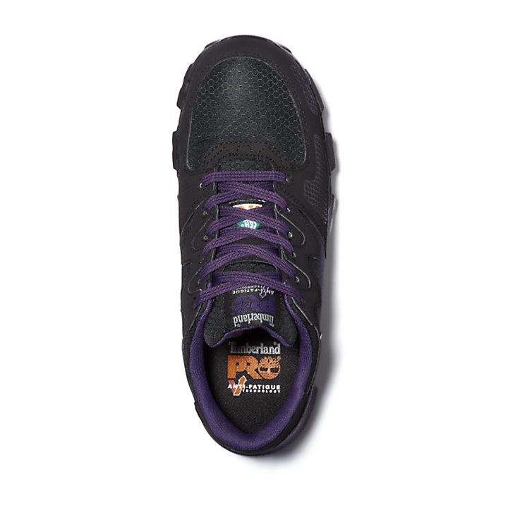 Women's PRO® Powertrain Alloy Toe Work Shoes-