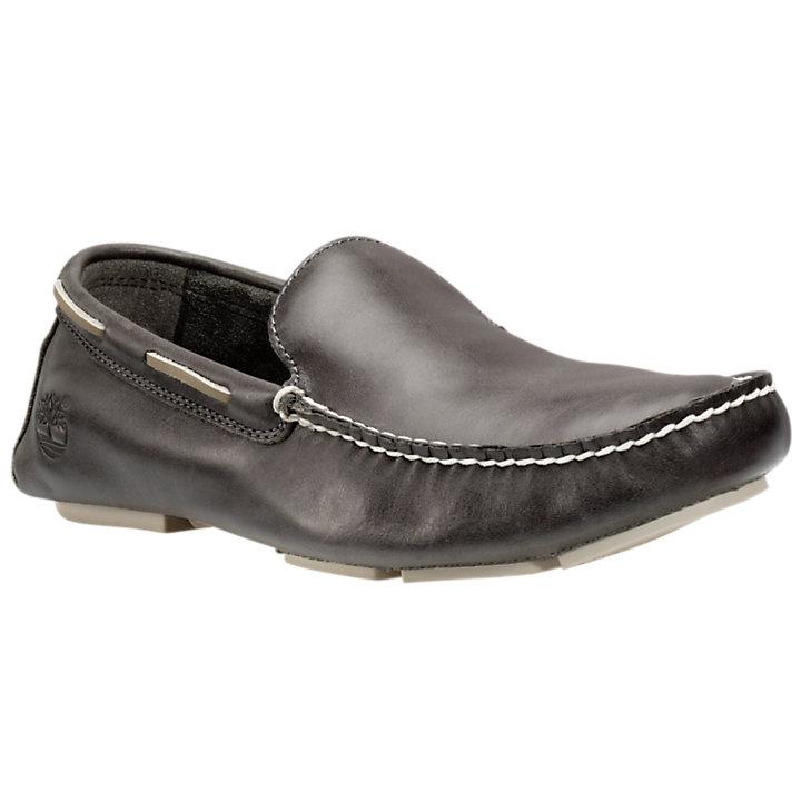 Men's Heritage Driver Venetian Shoes-
