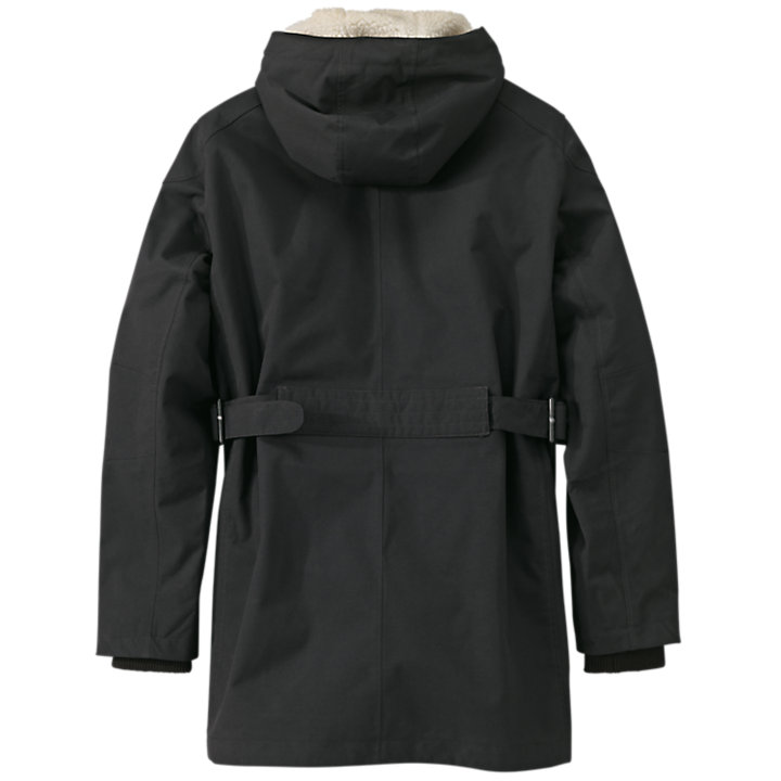 Men's Rollins Mountain 2 in 1 Waterproof Parka | Timberland