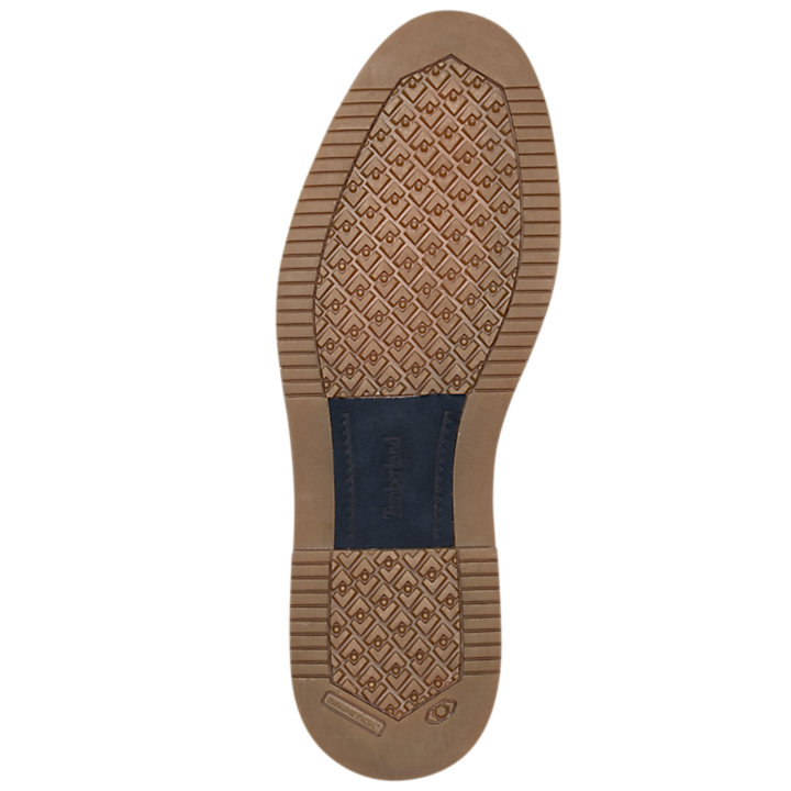 Men's Brooklyn Park Suede Oxford Shoes-