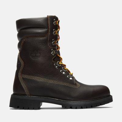 Men's 10-Inch Waterproof Boots