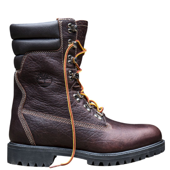 Men's 10-Inch Waterproof Boots
