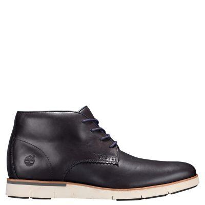 Men's Preston Hills Chukka Boots