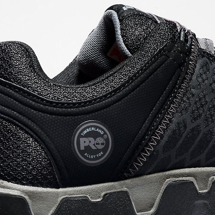 Men's Timberland PRO® Powertrain Sport Alloy Toe EH Work Shoes-