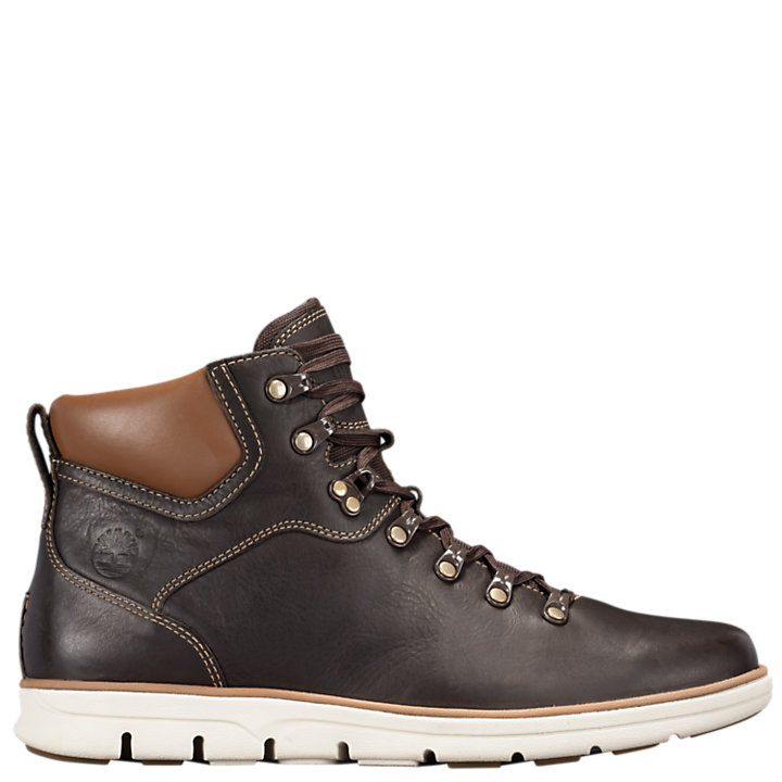 timberland bradstreet leather bottes