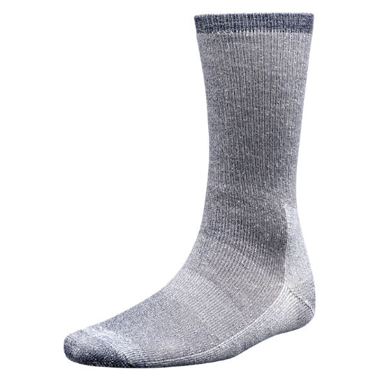 Men's Lightweight Merino Wool Blend Socks