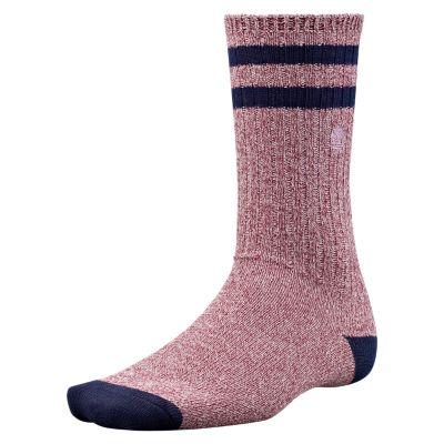 Men's Marled Crew Socks (2-Pack)