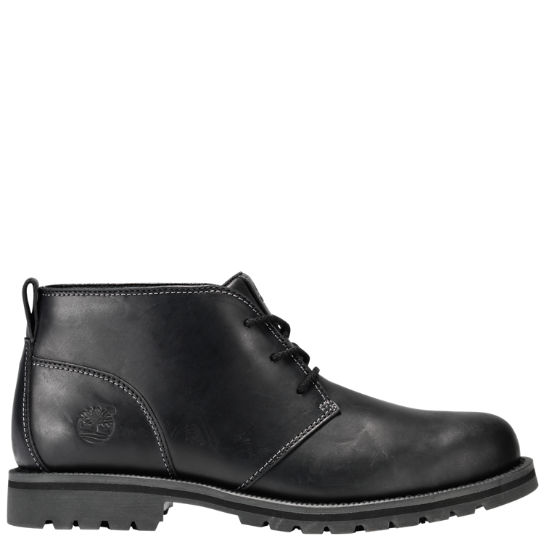 Men's Grantly Chukka Boots