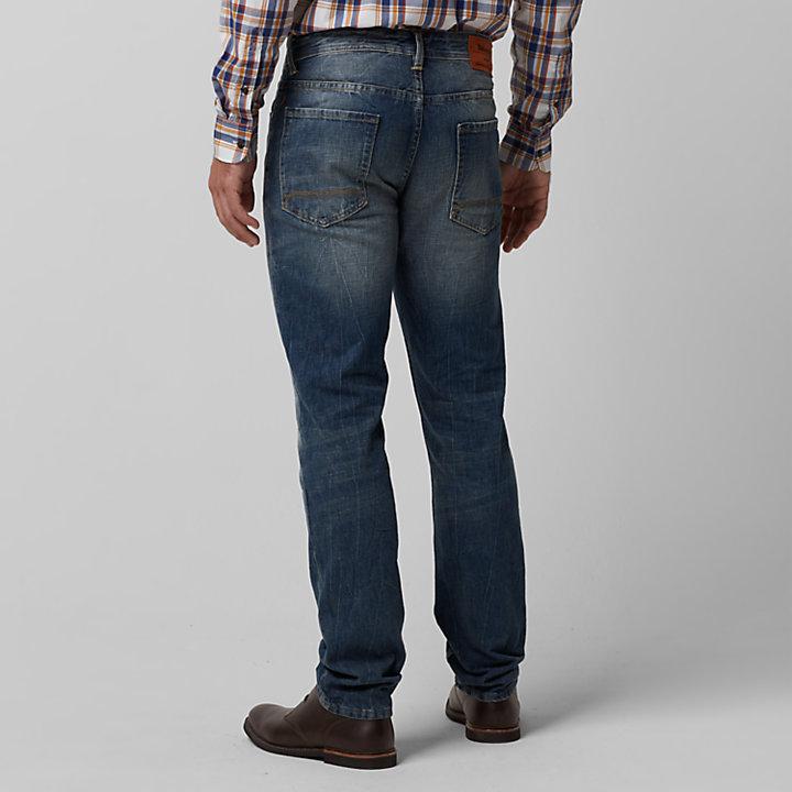 Men's Squam Lake Straight Fit Denim Pant-