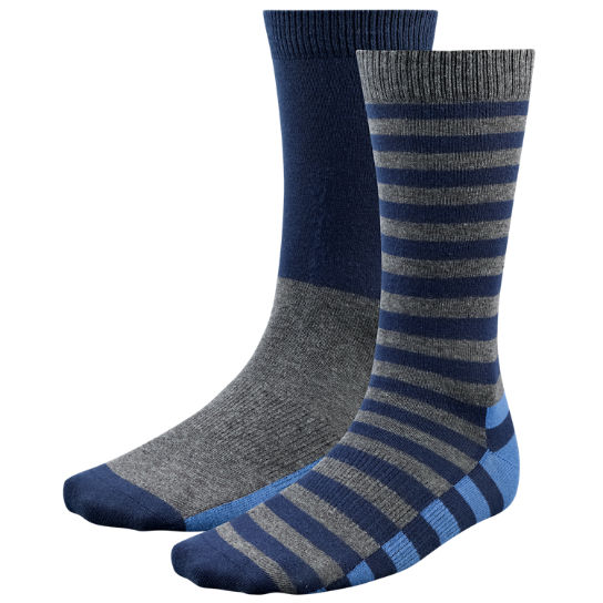 Men's Humarock Beach Crew Socks (2-Pack)