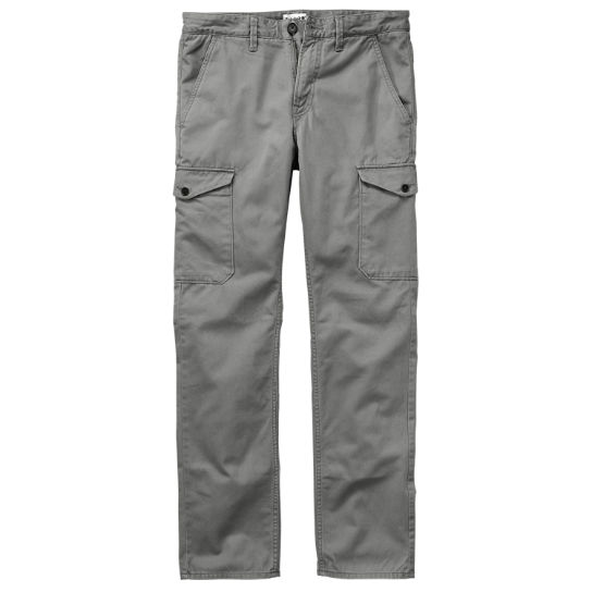 Men's Squam Lake Straight Fit Cargo Pant
