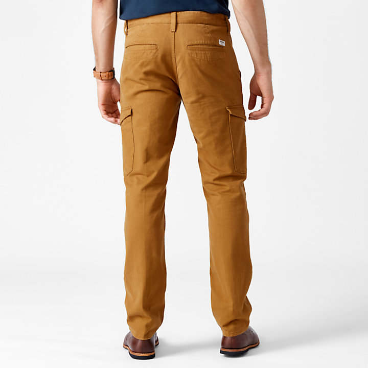 Men's Squam Lake Straight Fit Cargo Pant-