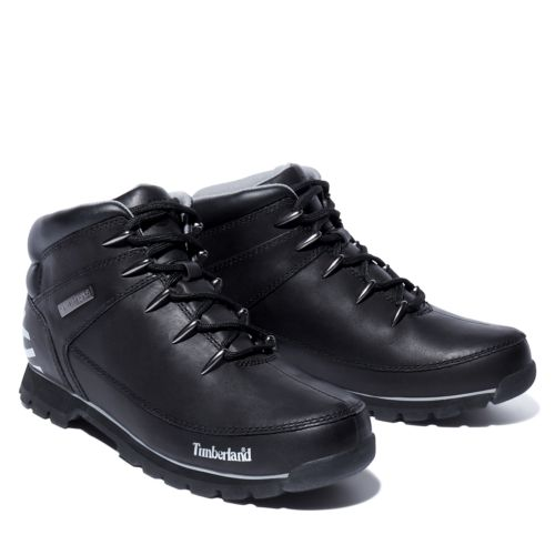 Men's Euro Sprint Hiking Boots-