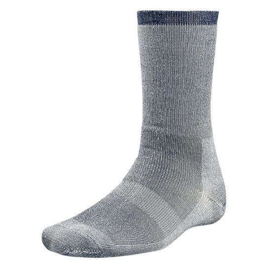 Men S Premium Wool Marled Crew Socks Timberland Us Store