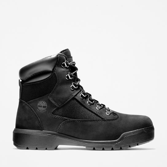 Men S 6 Inch Waterproof Field Boots Timberland Us Store