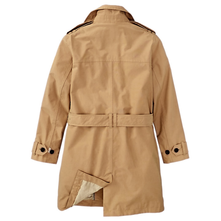 Women's Mt. Holly Waterproof Trench Coat-
