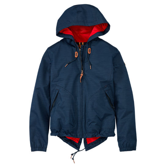 Women's Mt. Cabot Short Waterproof Parka