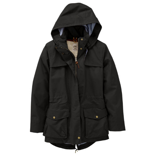 Women's Mt. Holly Waterproof Barn Parka