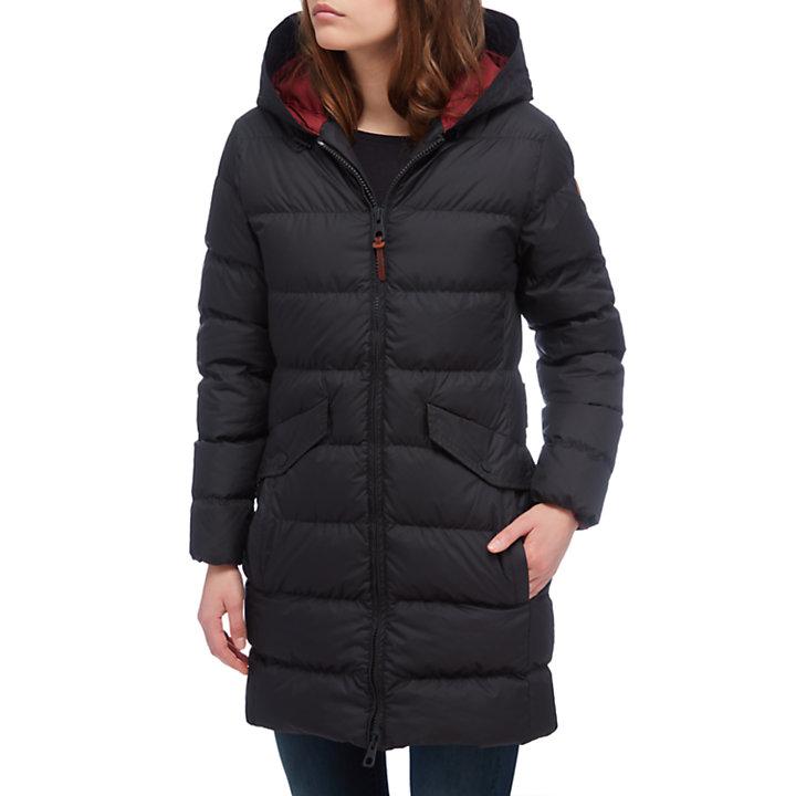 Women's Mount Madison Long Down Coat-