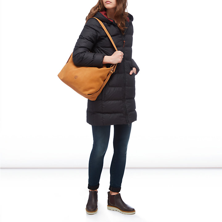 Women's Mount Madison Long Down Coat-