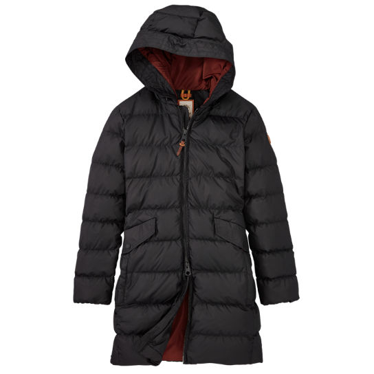 Women's Mount Madison Long Down Coat