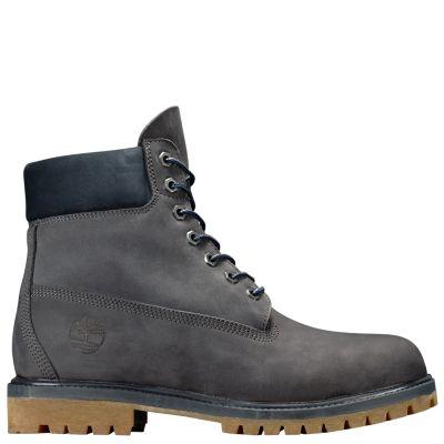 timberland men 39 s 6 inch premium waterproof boots. Black Bedroom Furniture Sets. Home Design Ideas
