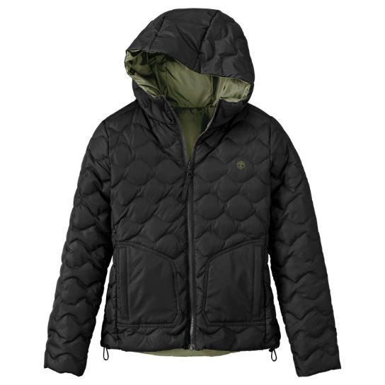 Women's Mt. Kelsey Reversible Lightweight Down Jacket
