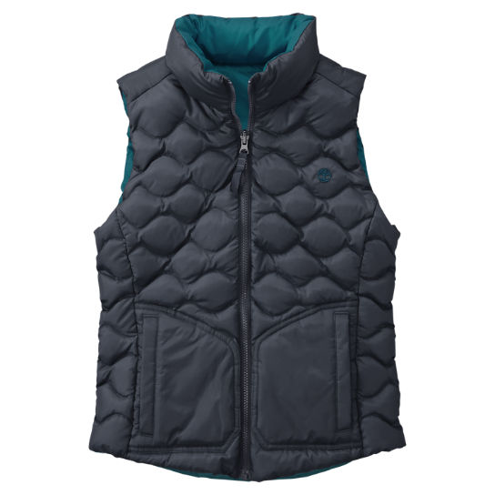 Women's Mt. Kelsey Reversible Lightweight Down Vest