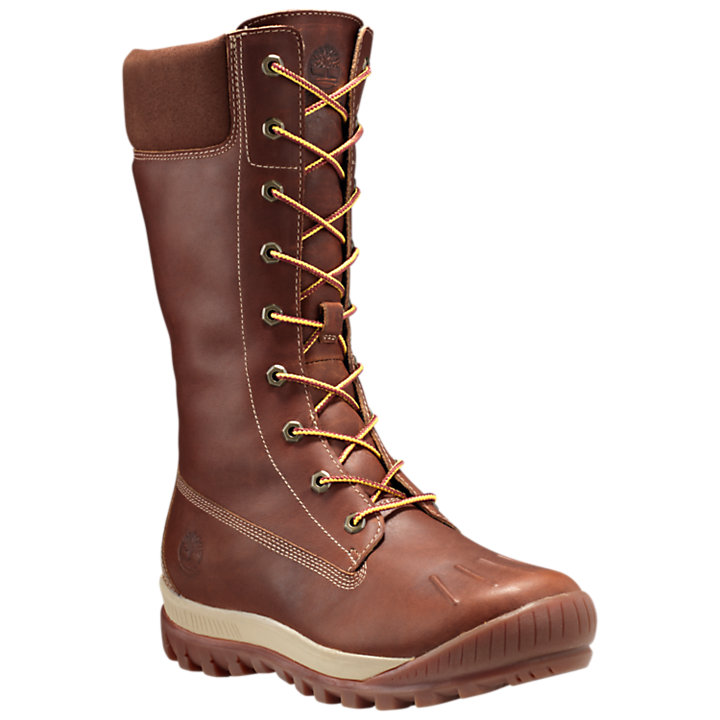 Women's Woodhaven Tall Waterproof Boots-