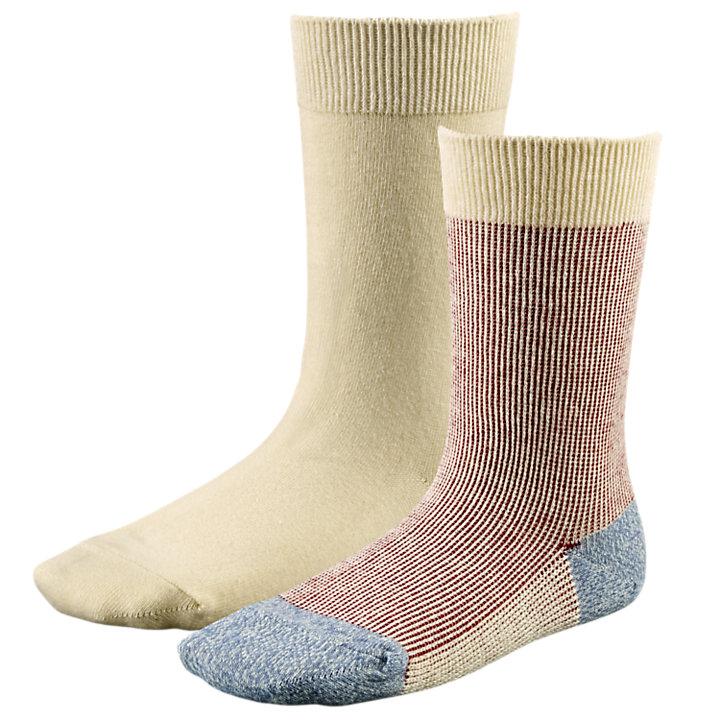 Women's Cooling Crew Socks (2-Pack)-