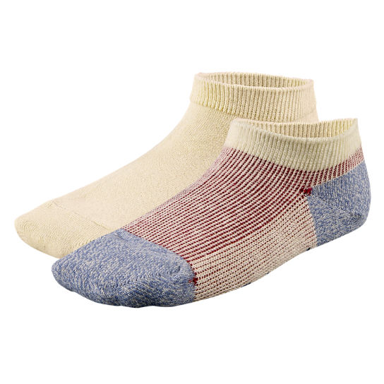 Women's Cooling Low Rider Socks (2-Pack)