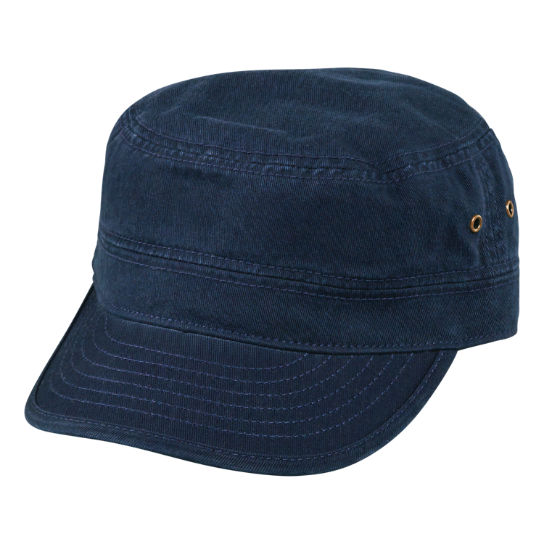 Essential Canvas Field Cap