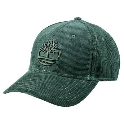 39a0820d61b TBL® Corduroy Baseball Cap