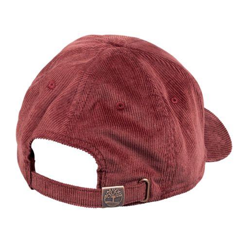 TBL® Corduroy Baseball Cap-