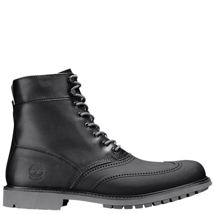 Men's Stormbuck Tall Waterproof Duck Boots-