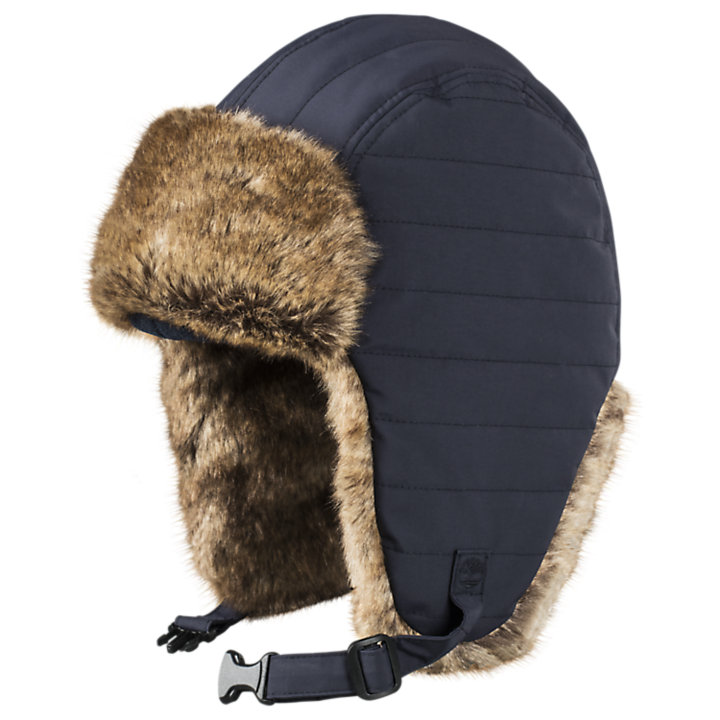 Insulated Trapper Hat-