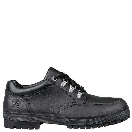 Men's Bush Hiker Waterproof Oxford Shoes