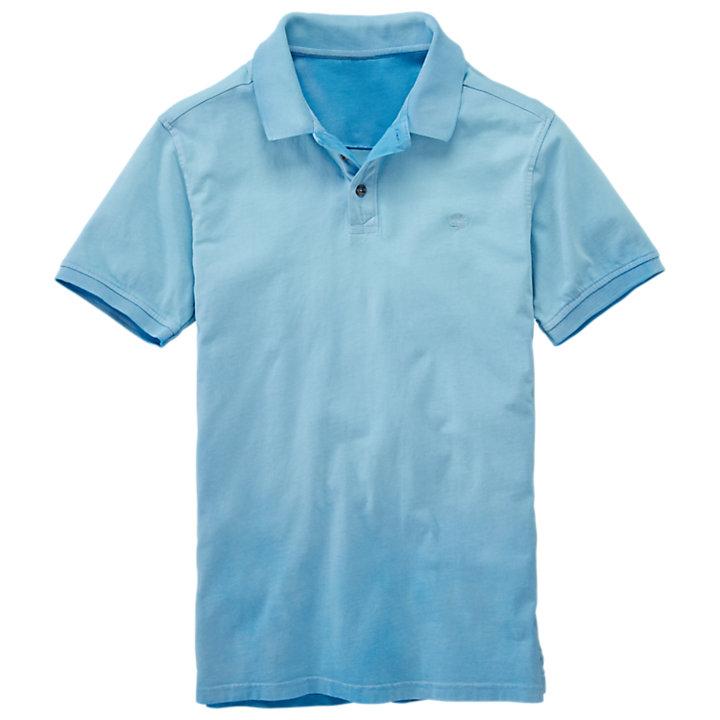 Men's Kennebec River Slim Fit Saltscrub Polo Shirt-
