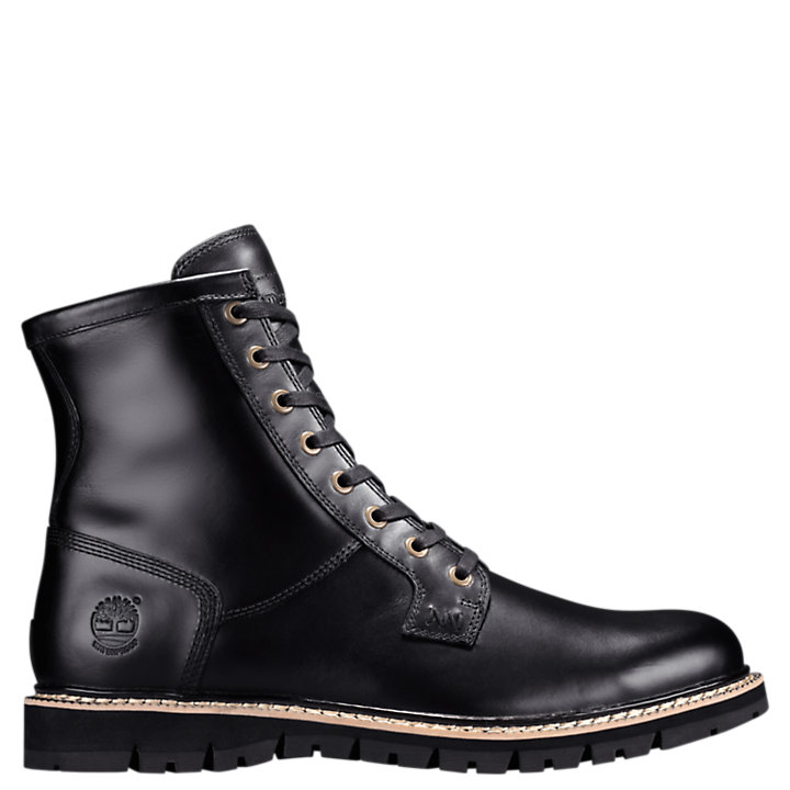 Britton Hill Plain-Toe Waterproof Boots-