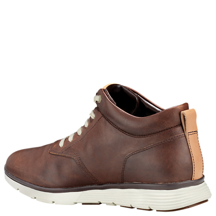 Men's Killington Half Cab Shoes-