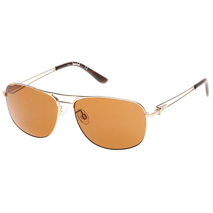 Polarized Classic Navigator Sunglasses-
