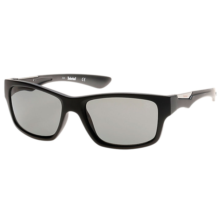Polarized Navigator Sunglasses-