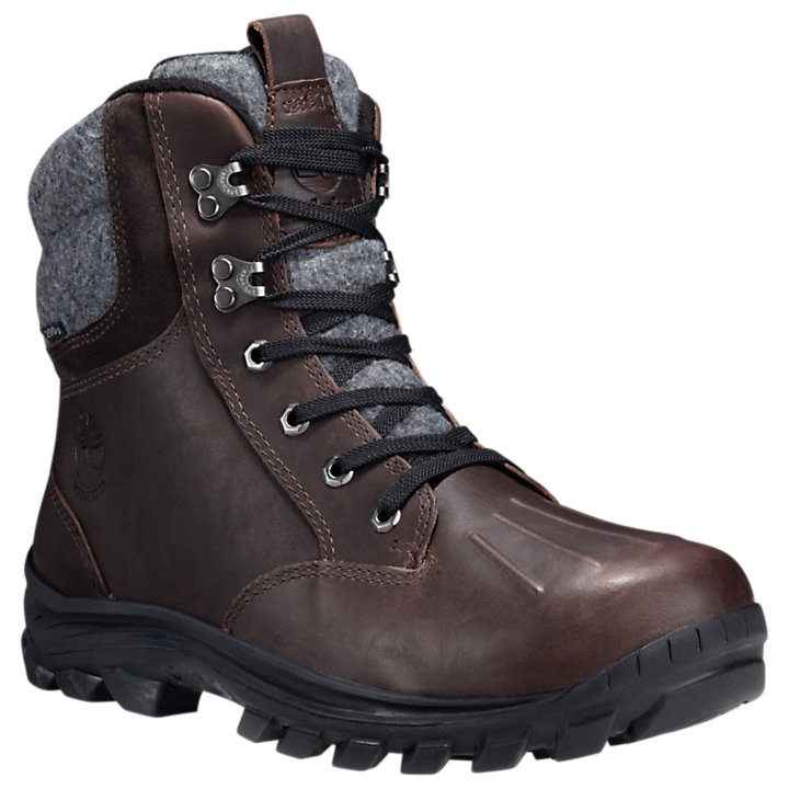 Men's Chillberg Mid Waterproof Boots-