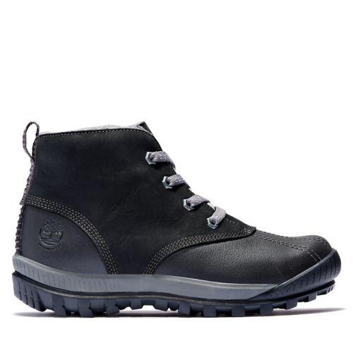 Women's Mt. Hayes Waterproof Chukka Boots-