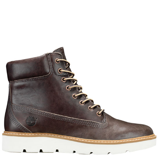 Timberland Women S Kenniston 6 Inch Lace Up Boots