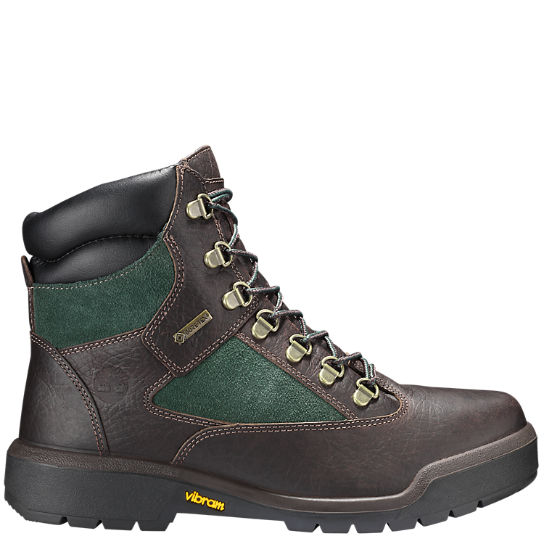 Men's Limited Release GORE-TEX® 6-Inch Field Boots