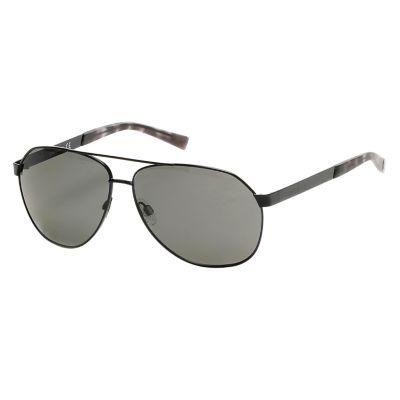 Polarized Metal Frame Aviator Sunglasses
