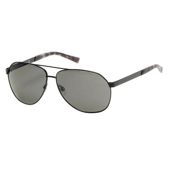 Timberland Sunglasses Aviator - Black RY1OX