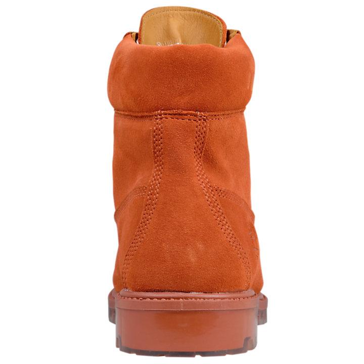 Men's Limited Release 6 Inch Premium Suede Waterproof Boots