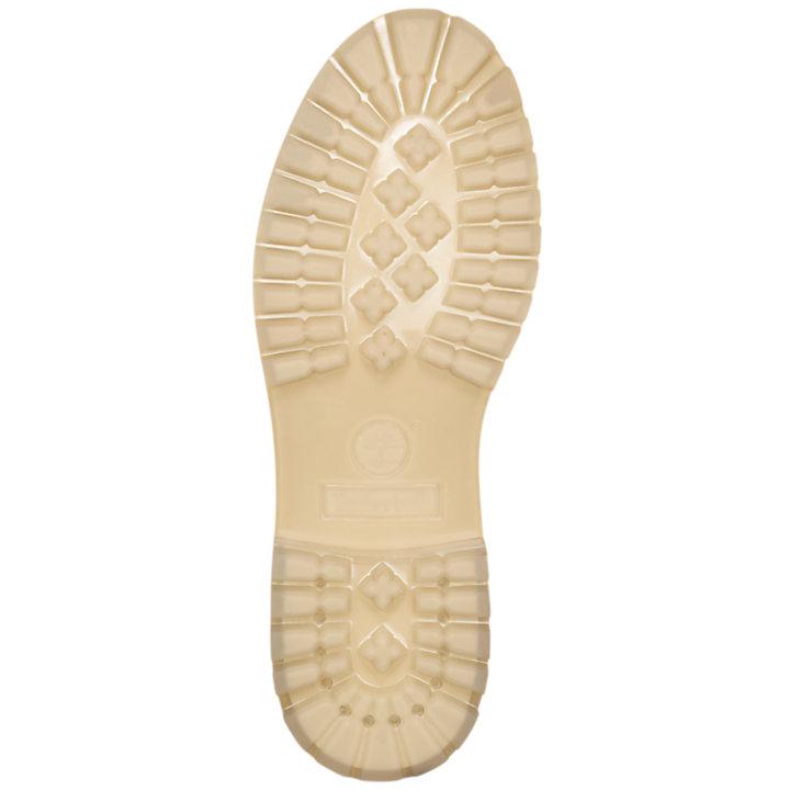 Men's 6-Inch Premium Suede Waterproof Boots-